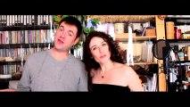 Thierry Gali & Elsa Lunghini : Il était une fois Noël - Vidéo EPK - Dans les coulisses de l'album