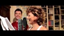 Thierry Gali & Ysa Ferrer : Il était une fois Noël - Vidéo EPK - Dans les coulisses de l'album