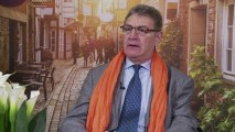 DRCLG - SMCL 2013 : Interview de Jean-Claude Robert, Conseiller Général de la Côte d'Or (21)