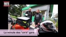 Yamaha MT09 : l'avis des Ch'tis Xavier et Grégory, lecteurs/essayeurs Moto Magazine