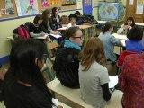 Harcèlement scolaire: la gestion des conflits à l'école - 26/11