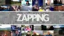 Zapping de l'actu - 25/11 - Les tonneaux d'une voiture sous la neige, suicide d'un couple au Lutetia, La Fouine…