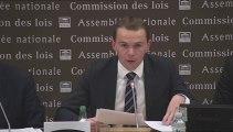 Intervention en commission des Lois le 26 novembre 2013 - Proposition de loi organique tendant à joindre les avis rendus aux documents rendant compte de l'étude d'impact des projets de loi