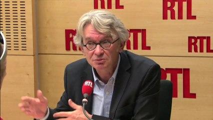 Jean-Claude Mailly sur la réforme fiscale