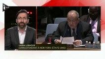 Centrafrique : la France prête à envoyer 1.000 soldats de plus