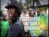 Youssoupha Bomayé, Retour à Kinshasa
