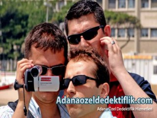 Adana Dedektif