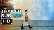 The Secret Life of Walter Mitty-Trailer #3 Subtitulado en Español (HD) Ben Stiller