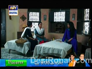 Sheher e Yaaran - Episode 31 - November 26, 2013 - Part 2