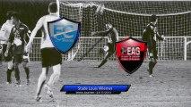 FC SAINT LO MANCHE - EA GUINGAMP 2 - Résumé du match CFA2