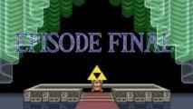 The Legend Of Zelda A Link To The Past Fin Link et Ganon! Combat fatidique! (1/2)