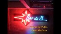Clube do Blues  Mauricio Sahady Guitar/Vocal & Pedro Leão Baixo &  Gil Eduardo Bateria & Charles Zanol Vocal & Marcelo Guitar.