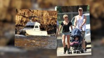 Chris Hemsworth and Wife Elsa Pataky Involved In Minor Boat Accident