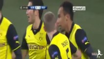 Borussia Dortmund 3-1 Napoli - Borussia Dortmund vs Napoli 3-1 Highlights All Goals 26/11/2013