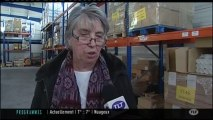 Restos du cœur : Les nouveaux bénéficiaires (Haute-Garonne)