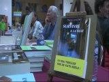 Beau succès pour le Salon « Livres en Marches » (Savoie)