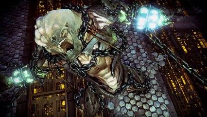 Official Gameplay Trailer The Moon de Destiny