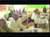 Atelier APNK sur la confection des documents parlementaires _ ouverture