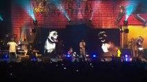 Snoop Dogg - Doggy Dogg World (DJ Res-Q Live Vs Studio Ext. Edit)