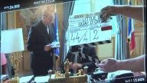 """Antonin Baudry nous parle de """"Quai d'Orsay"""""""