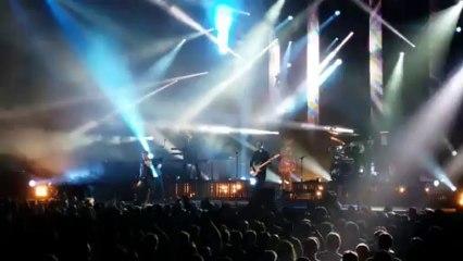 Sanctify Yourself - Simple Minds - Live in Paris