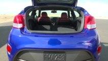 2014 Hyundai Veloster Turbo R-Spec - video dailymotion