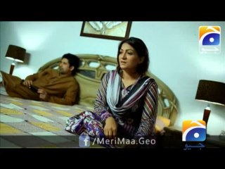 Meri Maa - Episode 58 - November 26, 2013
