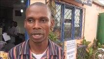 Centrafrique : les habitants de Bangui soulagés après l'annonce de l'envoi de militaires français