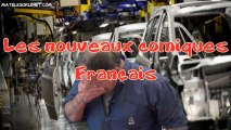 Les nouveaux comiques français - Trop délire !!!