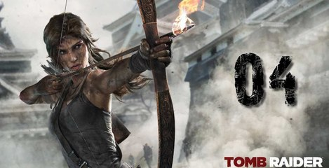 Tomb Raider [4] La tour radio