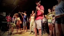 Medley du concert n°3 - colo musique et cinéma pour ados ROCK THE CASBAH