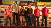 Remise des Trophées - Transat Jacques Vabre 2013