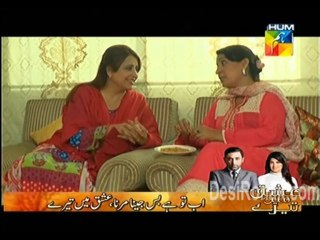 Ishq Hamari Galiyon Mein - Episode 60 - November 27, 2013 - Part 1