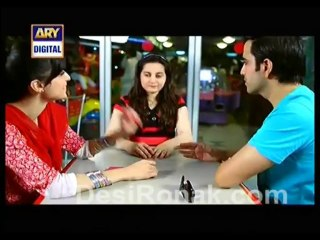 Meri Beti - Episode 8 - November 27, 2013 - Part 1