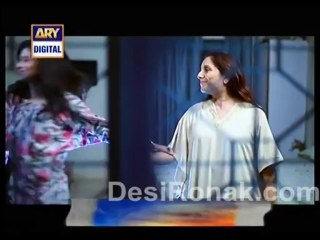 Meri Beti - Episode 8 - November 27, 2013 - Part 3