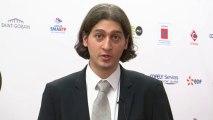 Interview de Frédéric Gal, responsable développement durable Bouygues Bâtiment Ile-de-France