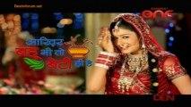 Aakhir Bahu Bhi Toh Beti Hee Hai 27th November 2013 Video Watch Online pt2