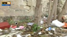 Seine-Saint-Denis: les forces de l'ordre expulsent 250 familles Roms d'un camp - 27/11