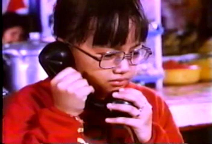 Aswang 1992 Filipino  part 1