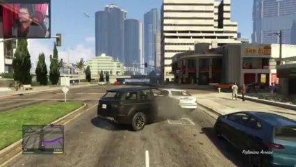 Grand Theft Auto 5 ( Jugando ) ( Parte 30 ) #Vardoc1 En Español