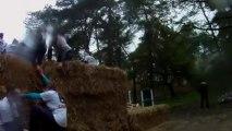 GotBalls-Course d'obstacles Fontainebleau