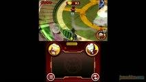 Gaming live LEGO Marvel Super Heroes : L'Univers en Péril L'Univers en charpie ! (3DS, Vita)