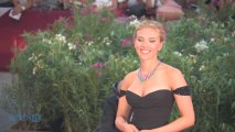 Scarlett Johansson Will Be Snubbed At The Golden Globes