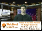 Find cheap affordable web site hosting today! - video