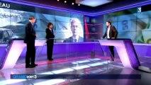 """Retraite chapeau : Philippe Varin cède, le résultat """"d'un rapport de force"""""""