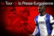 Jackson Martinez vers Chelsea, Allegri veut quitter l'AC Milan... Le tour de la presse européenne !