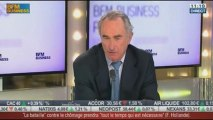 Jean Borjeix VS Thierry Sarles: Possibilité de grand LTRO de la part de la BCE, dans Intégrale Placements – 28/11 2/2