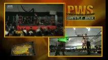 Chris Hero vs. Shane Hurricane Helms (Hero's Return to Indys)
