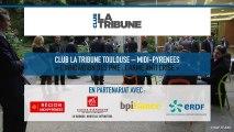 Club La Tribune Toulouse & Midi-Pyrénées - Entretien avec Stéphane Kolb - Caisse d'Epargne de Midi-Pyrénées