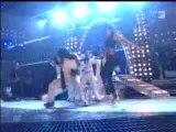 "Usher & James Brown ""live"""